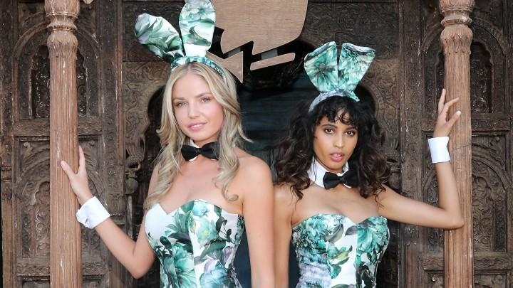 Playboy Social Club Palm Springs Is Just the Beginning