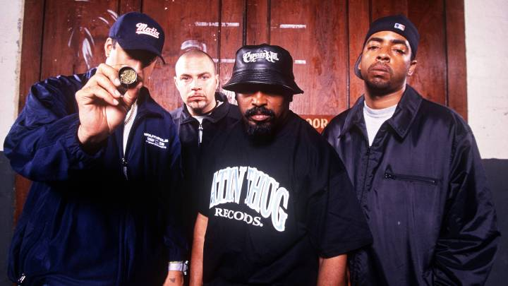 How Cypress Hill Changed the Cannabis Conversation