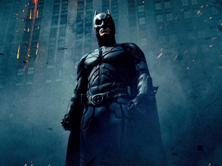 'The Dark Knight' Sheds Light on Who We Are, 10 Years Later