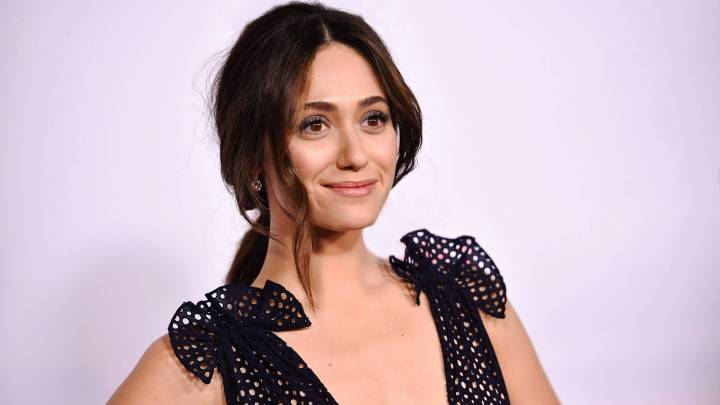 The Pride and Power of Emmy Rossum