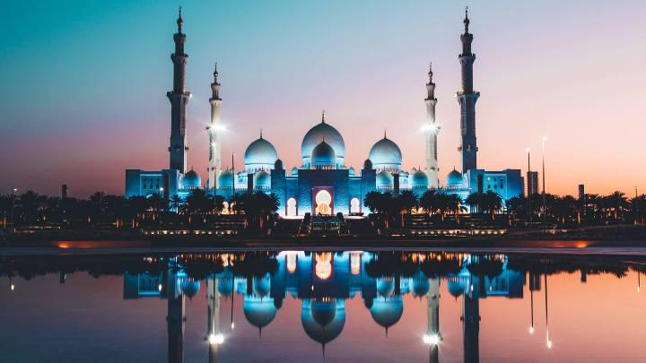 The Erotic Arab Emirates