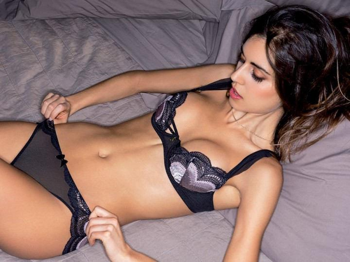 Slip Into Something More Comfortable With the Playboy Lingerie France Line