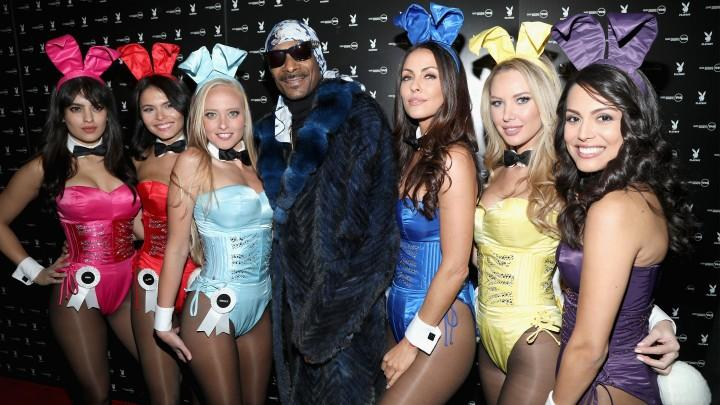 Playboy's Big Game 2018 Party, Hosted by Snoop Dogg