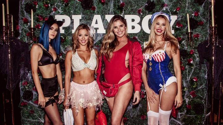 TAO Las Vegas Presents Playboy's Haunted Fantasy
