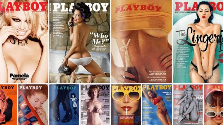 Every Issue Ever: The Official Playboy Archive