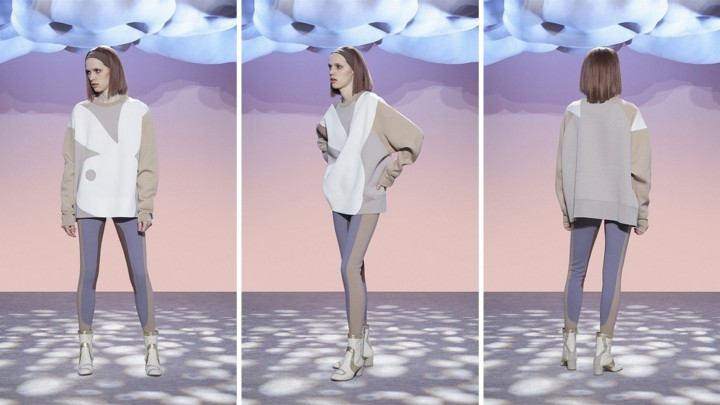 Marc Jacobs Puts the Rabbit on the Runway for Autumn/Winter 2014