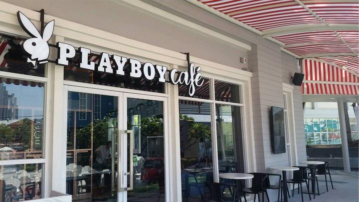 Playboy Café Pattaya