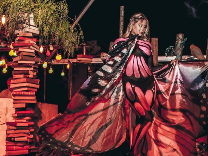 The 2017's Midsummer's Night Dream Party Was a Dream Come True