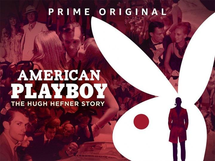 Now Streaming on Amazon Prime: 'American Playboy: The Hugh Hefner Story'