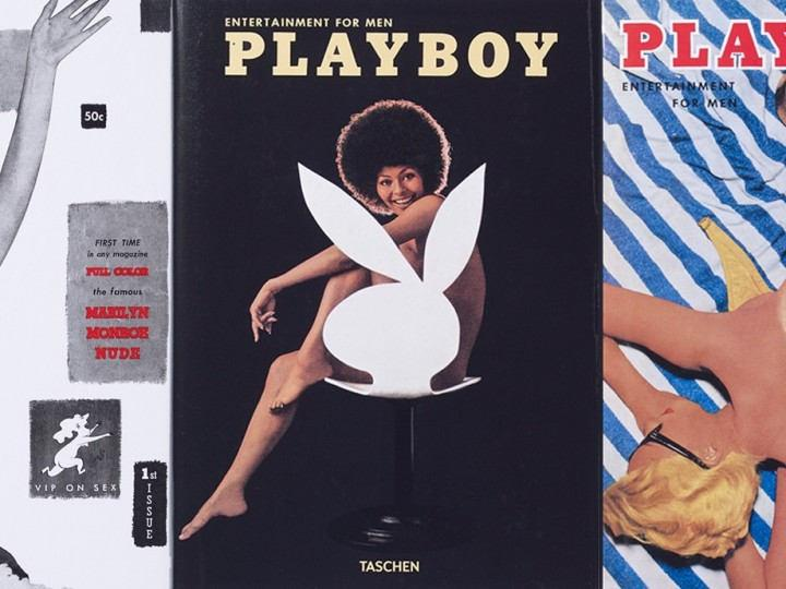 Hugh Hefner's Playboy: The Official Taschen Anthology