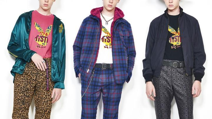 Presenting Hysteric Glamour x Playboy