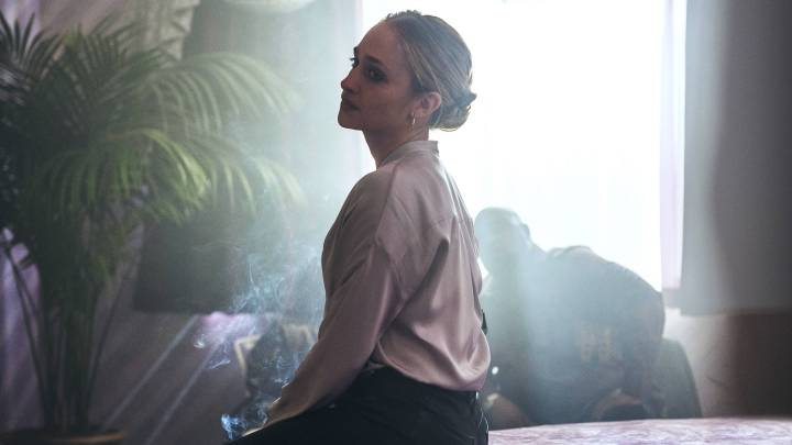 With 'Maniac,' Jemima Kirke Comes Into Her Own