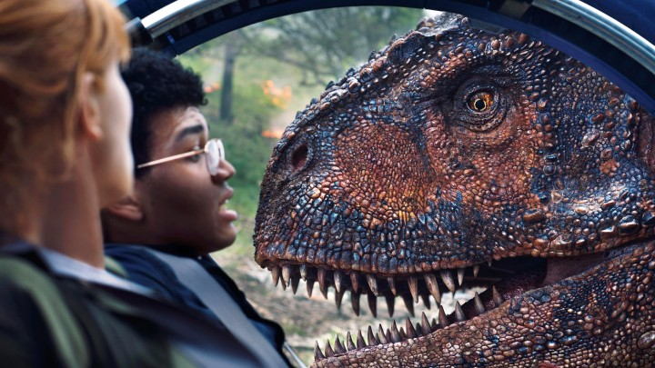 Why Don't the 'Jurassic World' Movies Get More Respect?