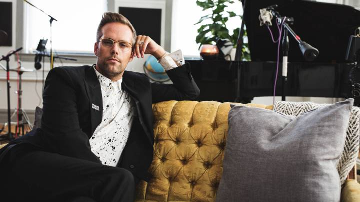 School of Pop: How Justin Tranter Became the Man Behind (Almost) Every Song You Love