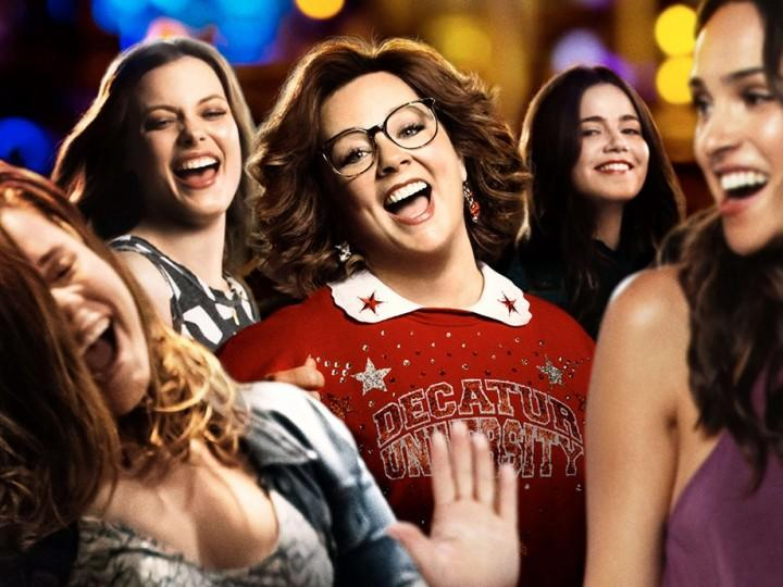 Melissa McCarthy Gets Her Bachelors (and a Degree, Too) in 'Life of the Party'