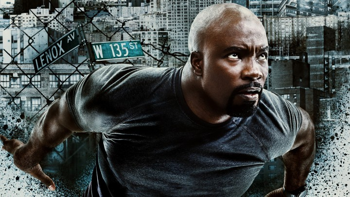 How Luke Cage Became Our Most Relevant Superhero