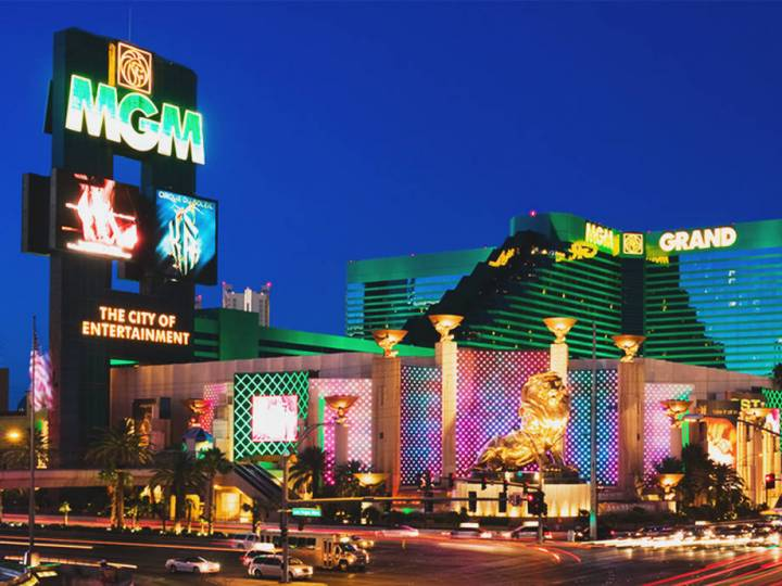 What Everyone Is Missing About MGM Suing Vegas Victims