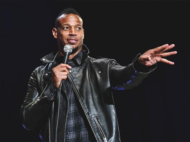 Marlon Wayans Has a Netflix Special, a Hit Sitcom and a Lot of Thoughts