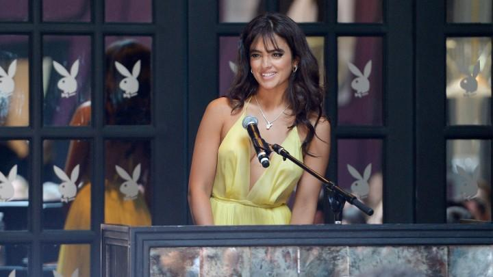 Nina Daniele Gave a Rousing Playmate of the Year Speech About Female Sexuality: Read the Full Transcript