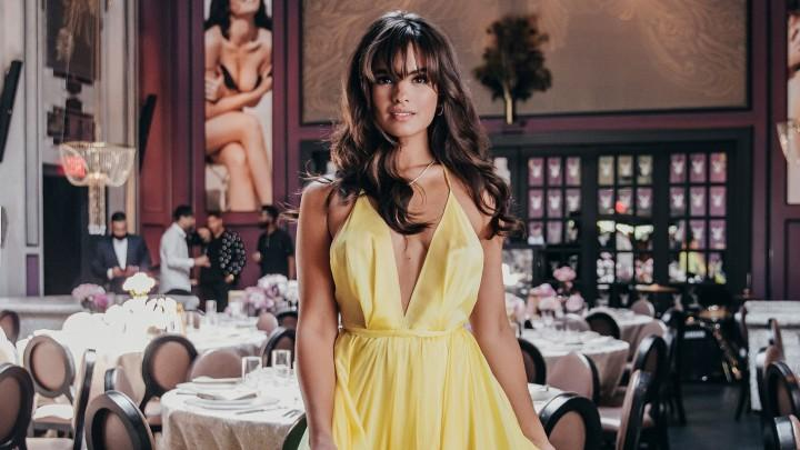 Scenes From Playboy's L.A. Brunch Party to Honor 2018 Playmate of the Year Nina Daniele