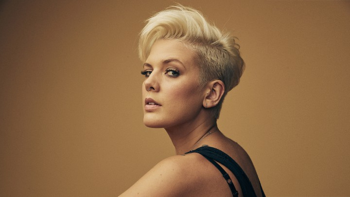 The Pride Series: Pop Star Betty Who Finds Her Independence