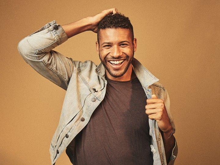 The Pride Series: Actor Jeffrey Bowyer-Chapman and the Long Path to His Life-Changing Role