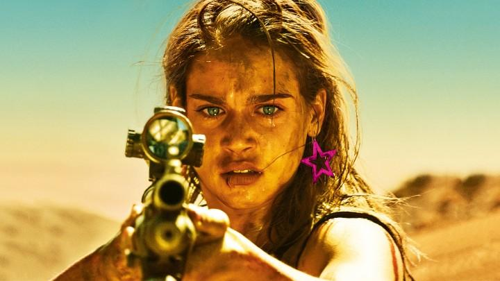 How 'Revenge' Star Matilda Lutz Became the Perfect Action Hero for a New Era