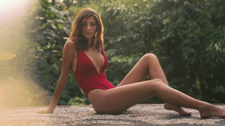 Beyond Bali Starring Raluca Cojucaru