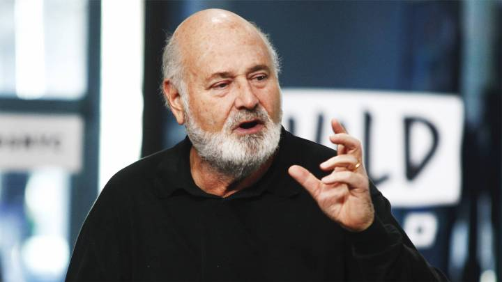 Why Rob Reiner Won't Make Comedies in the Trump Era