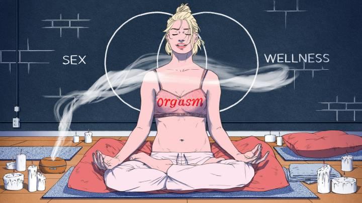 Inside the Implosion of OneTaste, San Francisco's Orgasmic Meditation Cult