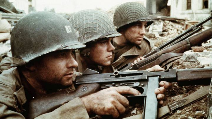 'Saving Private Ryan' and Its American Pride, 20 Years Later
