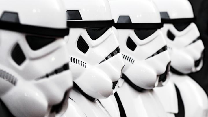 How Star Wars Changed the Way Our Military Fights