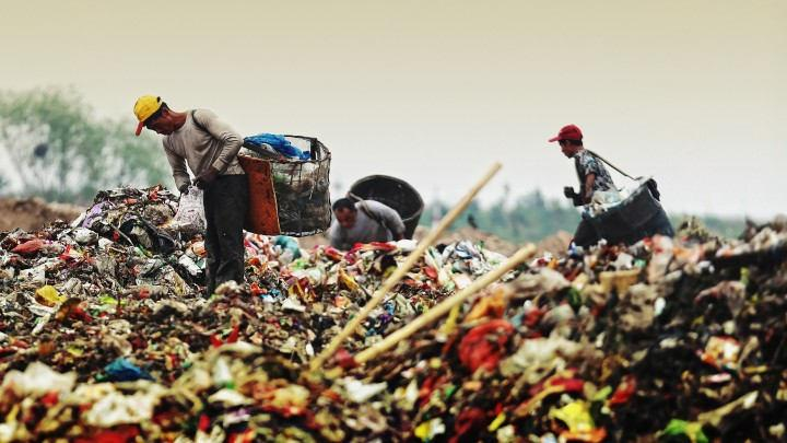 What Will Happen When China Stops Taking the World's Trash?