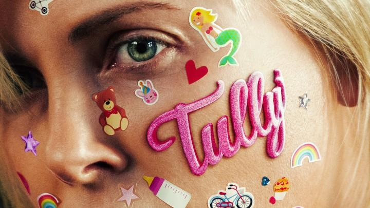 Charlize Theron Is a Mom Who's Over It in 'Tully'