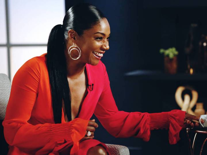 How Tiffany Haddish and Other Female Comedians Are Changing the Game
