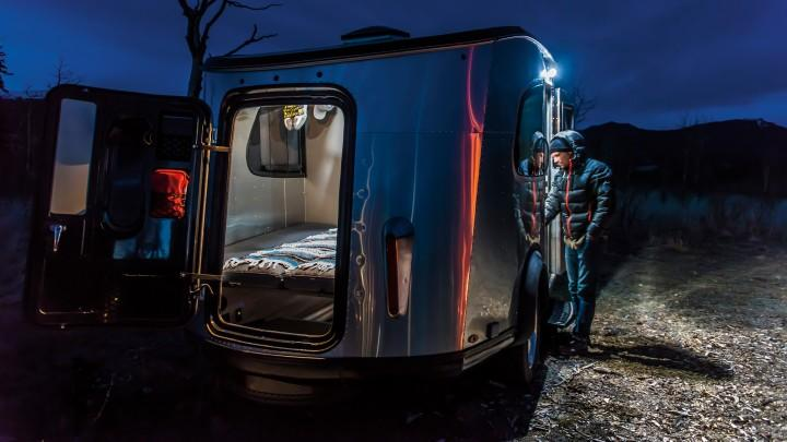 "This Camper Company Is Redefining ""Travel in Style"" For Young Wanderers"