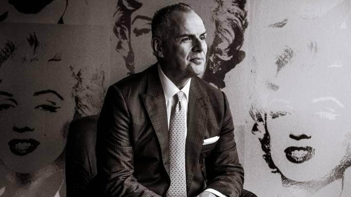 Inside the Playboy Club New York: Hospitality Master Al Lopez Is Your Consummate Host