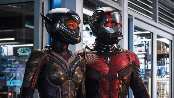 Is 'Avengers' Excitement Too Much for 'Ant-Man' to Carry?