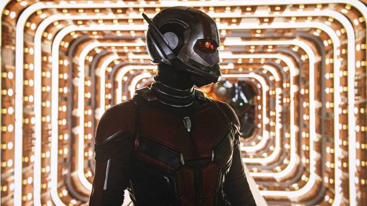 How the 'Ant-Man and the Wasp' Director Deals With the Thanos in the Room