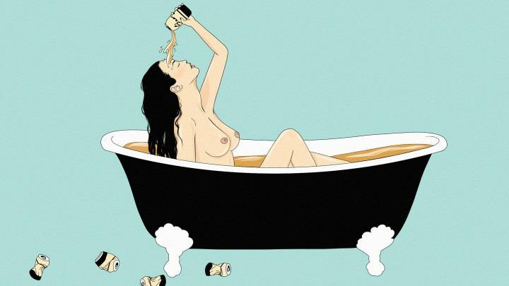 Beer Spas Fall Flat