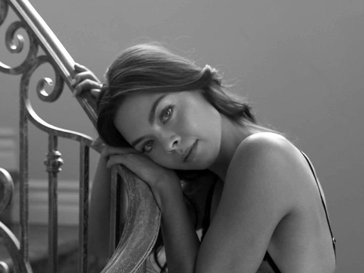 Go Behind the Scenes of Scarlett Byrne's Playboy Pictorial