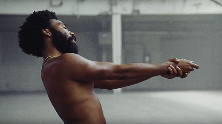 Welcome to Donald Glover's America