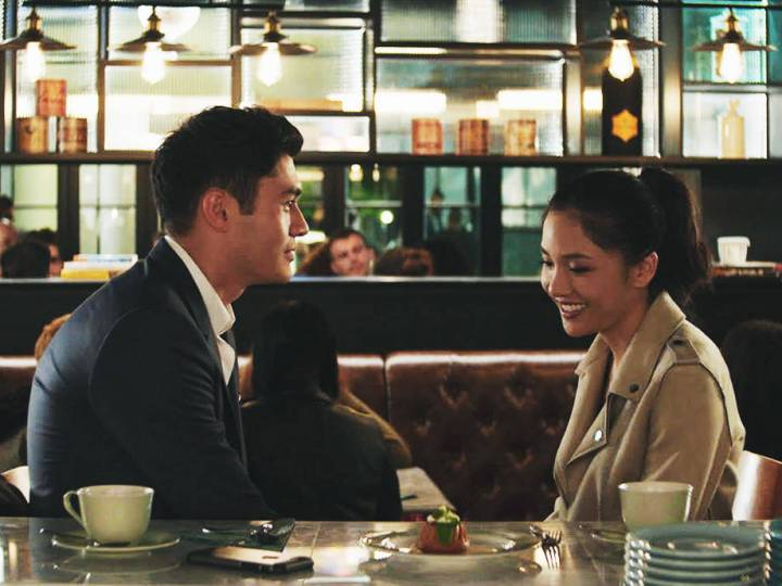 Yes, 'Crazy Rich Asians' Is Important—But It's More Than That