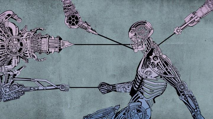 Cyborg Enthusiasts Want to Redefine What Being Human Means