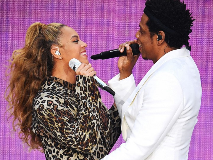 'Everything Is Love' and the Amplification of Black Bravado