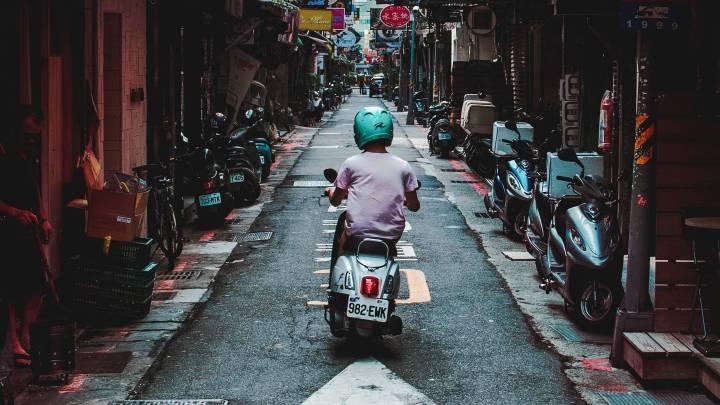 The Seductive Flavors of Taiwan's Capital