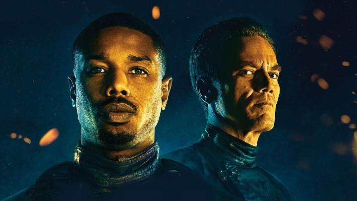 Michael B. Jordan Heats Up Trump-Fueled 'Fahrenheit 451'