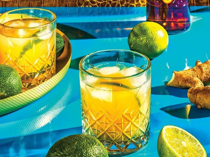 Introducing Mekhong, the Thai Spiced Spirit In a Class of Its Own