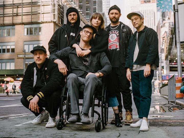 The Unusual, Accidental Pop Success of Portugal. The Man