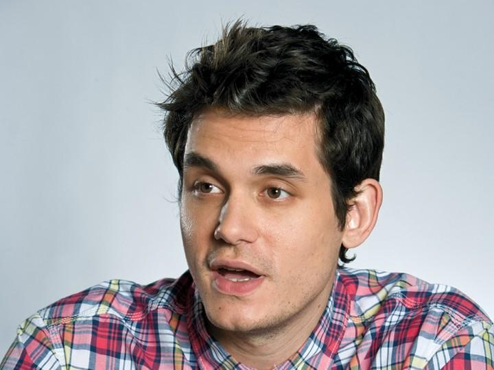 The Playboy Interview With John Mayer